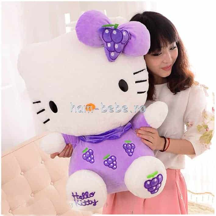 jucarie-plus-mare-hello-kitty-roz-70cm2