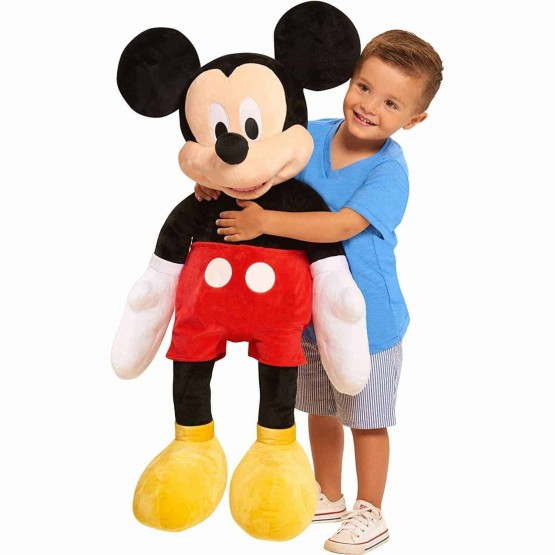Mickey Mouse plus mare clasic