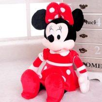 Minnie Mouse plus muzical 50 cm Rosie