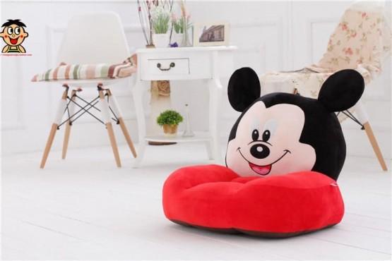 Fotoliu din plus Mickey Mouse