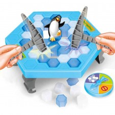 Joc Capcana Pinguinului