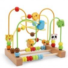 Labirint motricitate cu abac Animale