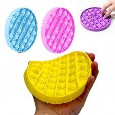 Pop It - Jucarie senzoriala antistres Pop Bubble Fidget