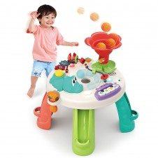 Masuta activitati multifunctionala Hola Toys Learn Discover