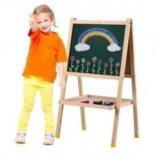 Tabla magnetica Multifunctionala pentru copii Natur 3015